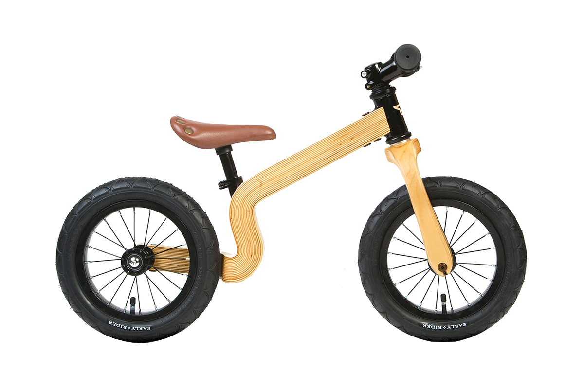 Rowerek biegowy Early Rider Bonsai
