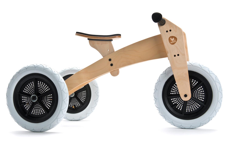 Rowerek biegowy Wishbone Original 3w1