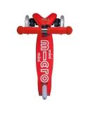 Hulajnoga Mini Micro Deluxe czerwona Red