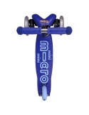 Hulajnoga Mini Micro Deluxe niebieska Blue
