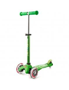 Hulajnoga Mini Micro Deluxe zielona