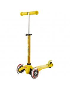 Hulajnoga Mini Micro Deluxe żółta