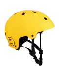 Kask K2 Varsity Yellow  Mat