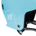 Kask K2 Varsity Pro Blue Mat