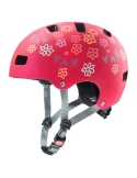 Kask Uvex Kid 3 CC Dark Red