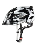 Kask Uvex Air Wing Black-White 52-57cm