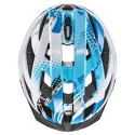 Kask Uvex Air Wing Blue-White 52-57cm