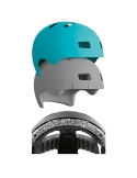 Kask Uvex Hlmt 5 Bike Pro Black Mat regulacja 55-58 cm