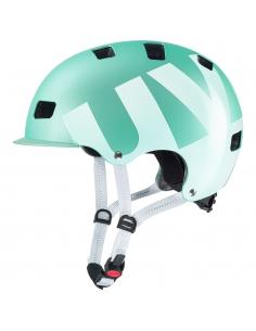 Kask Uvex Hlmt 5 Bike Pro Mint Mat 55-58cm