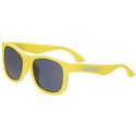 Okulary przeciwsłoneczne dla dzieci Babiators Original Navigator Hello Yellow 0-2