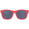 Okulary przeciwsłoneczne dla dzieci Babiators Original Navigator Rockin Red 3-5
