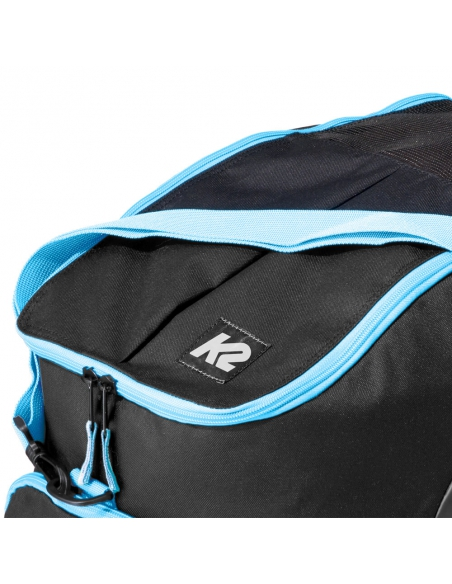 Torba na rolki K2 Alliance Carrier Black-Blue