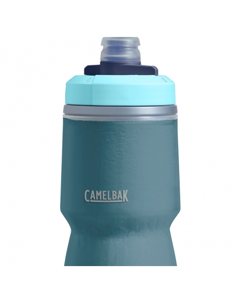 Izolowany bidon Camelbak Podium Chill 710ml Teal