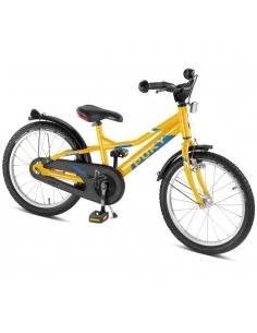 Rower Puky ZLX18 Alu pomarańczowy