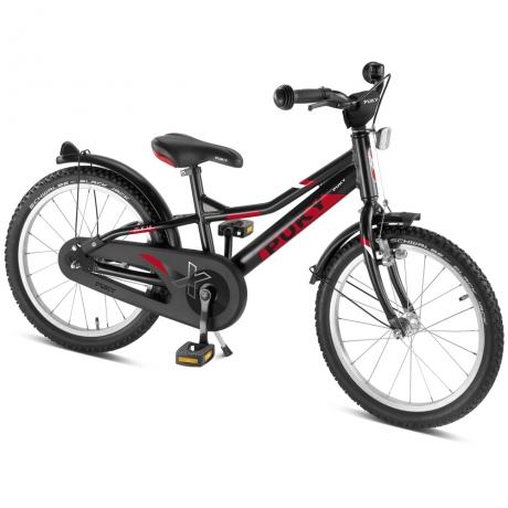 Rower Puky ZLX18 Alu czarny