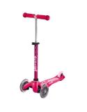 Hulajnoga Mini Micro Deluxe Pink różowa