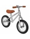 Rowerek biegowy Banwood First Go 12 chromowany