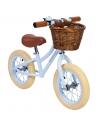 Rowerek biegowy Banwood First Go 12 błękitny