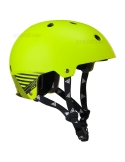 Kask K2 Jr Varsity Boys Lime