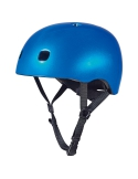 Kask Micro Dark Blue V2
