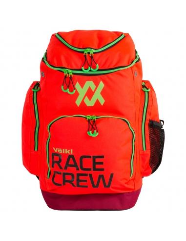Plecak narciarski Völkl RACE BACKPACK TEAM MEDIUM Red