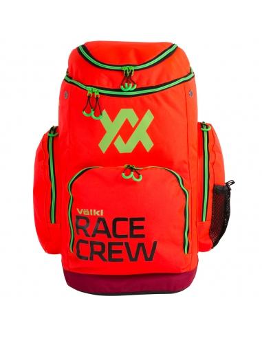 Plecak narciarski Völkl RACE BACKPACK TEAM LARGE Red
