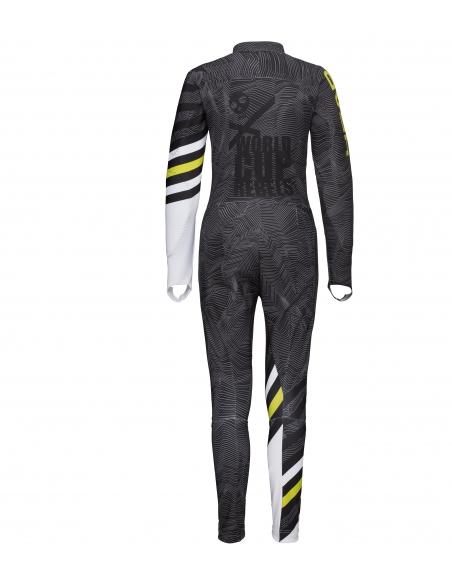Guma narciarska Head Race Suit JR Black