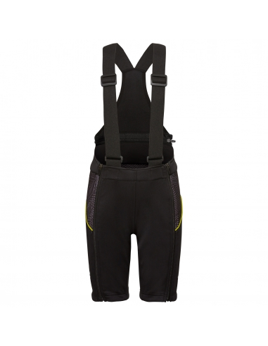 Szorty narciarskie Head Race Team Short JR black