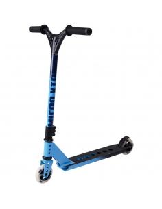 Hulajnoga wyczynowa Micro MX TRIXX niebiesko-czarna
