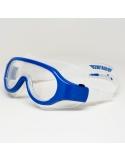 Okulary gogle pływackie Babiators Submarines niebieskie