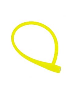 Zapięcie Knog Party Frank żółte