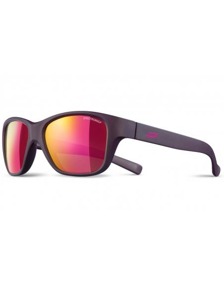 Okulary przeciwsłoneczne dla dzieci Julbo Turn Plum-Pink 4-8