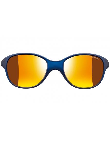 Okulary przeciwsłoneczne dla dzieci Julbo Romy Mat Translucent Blue 4-8