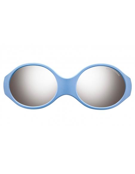 Okulary przeciwsłoneczne dla dzieci Julbo Loop L Blue/Grey 3-5