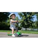 Hulajnoga i Jeździk Mini Micro Baby Seat 3w1 zielony