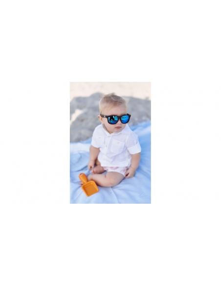 Okulary przeciwsłoneczne dla dzieci Babiators Polaryzacja The Scout 3-5