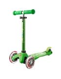Hulajnoga i Jeździk Mini Micro Deluxe 3w1 zielona