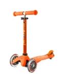 Hulajnoga i Jeździk Mini Micro Deluxe 3w1 pomarańczowa