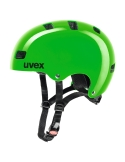 Kask Uvex Hlmt 5 Bike neon green