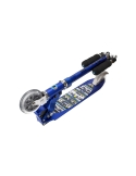 Hulajnoga Micro Sprite Blue Aztec