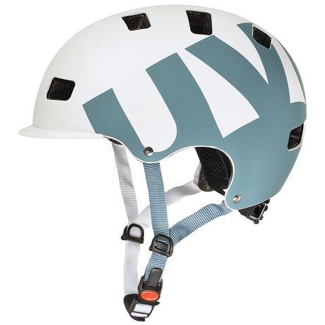 Kask Uvex Hlmt 5 Bike Pro Pearl Mat regulacja 55-58 cm