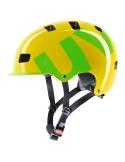 Kask Uvex Hlmt 5 Bike Pro Yellow Green regulacja 55-58 cm