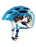 Kask Uvex Finale Junior pirate blue
