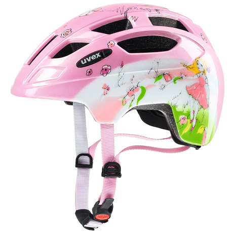 Kask Uvex Finale Junior fairy