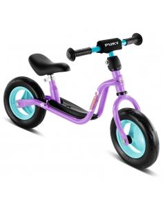 Rowerek biegowy Puky LR M fioletowy