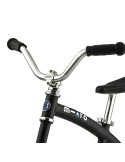 Rowerek biegowy Micro G-Bike Chopper czarny mat