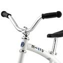 Rowerek biegowy Micro G-Bike Chopper biały mat