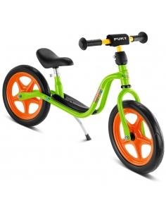 Rowerek biegowy Puky LR 1 zielony