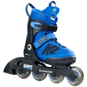 Review for Rolki dziecięce K2 Raider Pro Boys Black/Blue
