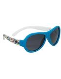 Okulary przeciwsłoneczne dla dzieci Babiators polaryzacja Feelin Sneaky 0-2